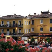 Hotel Alpino, hotel v destinaci Malcesine