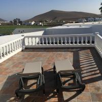 Casa Joanna Lanzarote Country Villas