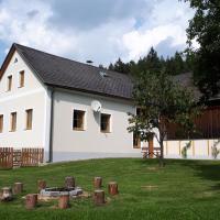 Ferienhaus Buxbaum
