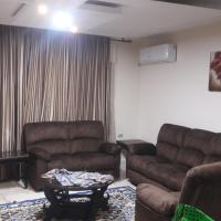 Mesha Stele Hotel Apartments, hotel in Madaba