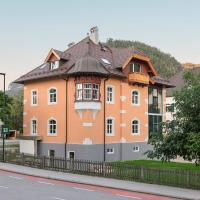 Villa Maria - Suiten & Appartement