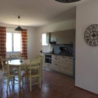 Gîte/Appartement Saint Bernard, hôtel au Thoronet