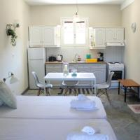 Wilson & Andrew House - The cosy studio