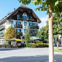 Hotel Sonnenspitze, hotel in Ehrwald