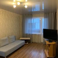 Апартаменты на Коласа, отель в Новополоцке