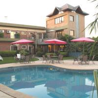 Asterión Hotel - Turismo y Negocios, hotel en Formosa