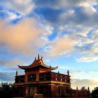 Buddha House Himalayan Brothers、ダラムシャーラーのホテル