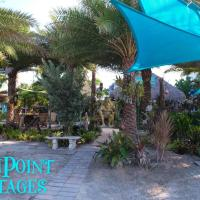 BeachPoint Cottages, hotel in Siesta Key