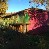 Casa Nuezes