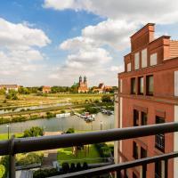 Tulip Apartments - Szyperska z miejscem parkingowym