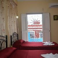 Hostal Ivan y Lili, hotel in Cienfuegos