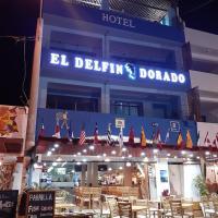 Hotel Delfín Dorado, hotel in Paracas