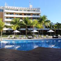 AAK-BAL Beach Resort Departamento Particular Dos Cuartos Acceso Total