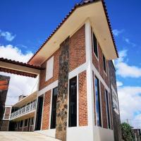Hotel Tlatoani, hotel en Chignahuapan