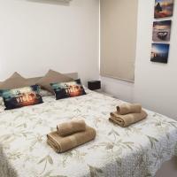 ANNA'S COZY APARTMENT, hotel near Larnaca International Airport - LCA, Larnaka