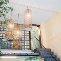 The Garden Hotel & Apartment, hotel in Da Nang City-Centre, Da Nang