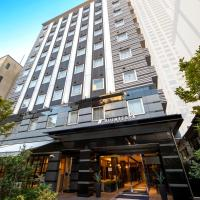 Quintessa Hotel Osaka Shinsaibashi