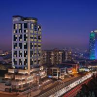Hyatt Centric Levent Istanbul, hotel in Besiktas, Istanbul