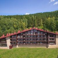 Хотел Вила Магус, hotel in Kladnitsa