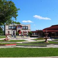 HR HOTEL, hotel in Făleşti