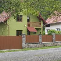 Casa Demény