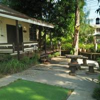 Wasuthan Garden House