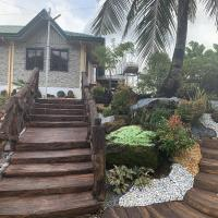 Michael's Farm House - 10 mins to Patar Beach and Bolinao Falls, hotel in Bolinao