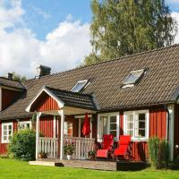 Holiday home ARKELSTORP