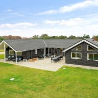 Holiday home Grenaa XVI