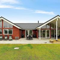 Holiday home Grenaa XVII
