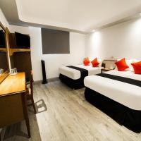 Hotel Martí