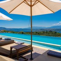 Elements Villa, hotel near Chania International Airport - CHQ, Galangádhos