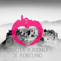 La Casetta Madonna di Morciano, hotel in Bagnoregio