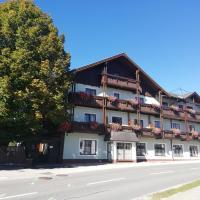 Hotel&Wirtshaus Sonne