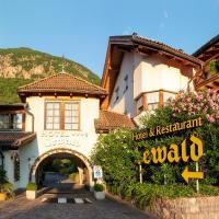 Hotel Ristorante Lewald, hotel in Bolzano