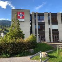 Ruderhaus Garni