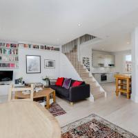 Fabulous Duplex For 4 - Close To NOTTING HILL
