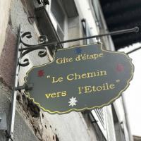 Gîte Le Chemin vers l'Etoile, hotel in Saint-Jean-Pied-de-Port