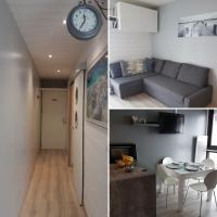 APPARTEMENT PLA D ADET 6 PERS WIFI LABEL 3 ETOILES