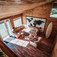 Tiny home in heart of Slovak Paradise
