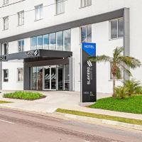Slaviero Essential Curitiba Aeroporto, hotel em São José dos Pinhais