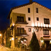 Hagiati Anastasiou Hotel & Spa