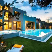 Sissy Luxury Villa Chania