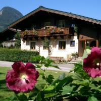 Ferienwohnung Waldhäusl, hotel in Sankt Martin bei Lofer