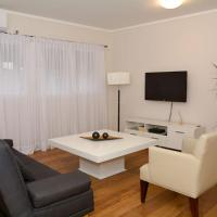 Petit Apart Villa Regina