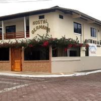 Hospedaje Germania, hotel em Puerto Ayora
