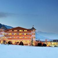 Hotel Magdalena im Zillertal - Urlaub mit Hund