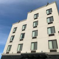 GWB HOTEL, hotel in Bronx