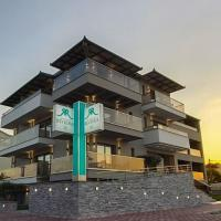 Riviera Olympus Gods, hotel in Paralia Katerinis