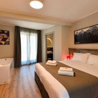 Du Parc Hotel, отель в городе Саузе-д'Ульс